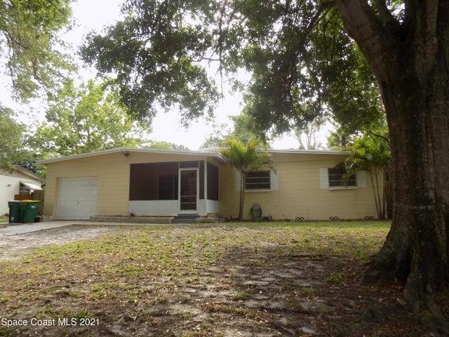 1325 Audubon Drive, Cocoa, FL 32922