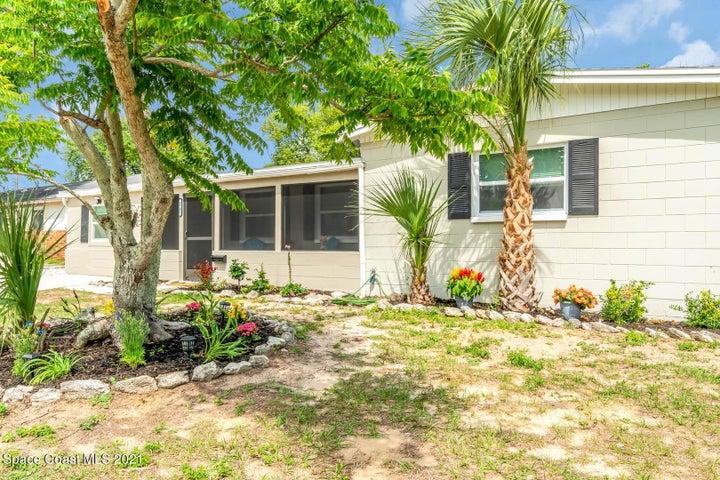 4785 Key Largo Drive W, Titusville, FL 32780