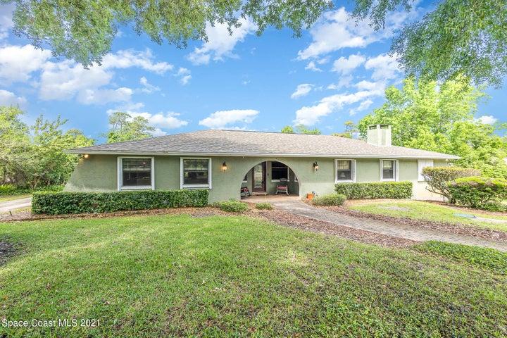 1504 S Carpenter Road, Titusville, FL 32796