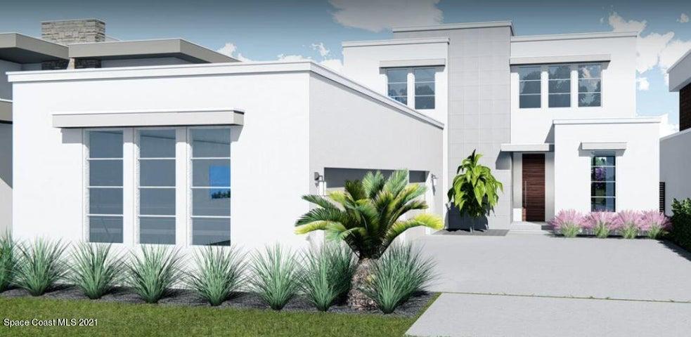 6374 Modern Duran Drive, Melbourne, FL 32940