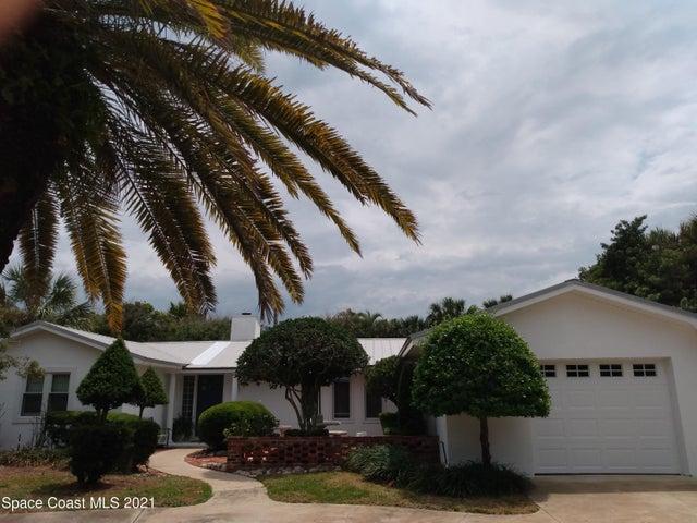 205 Surf Road, Melbourne Beach, FL 32951