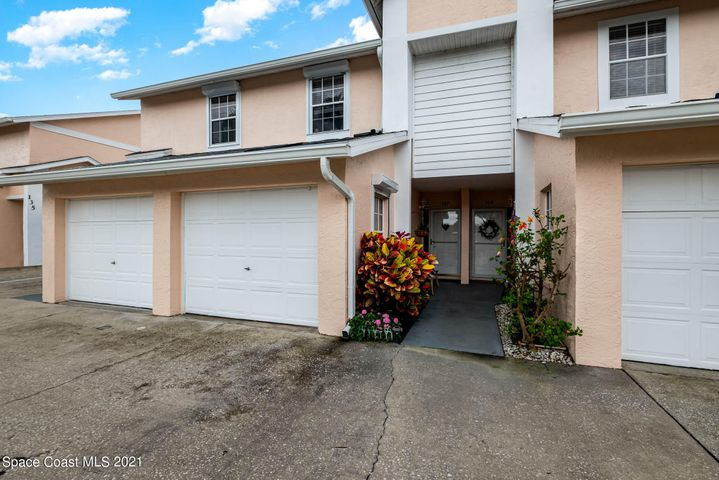 145 Escambia Lane, 107, Cocoa Beach, FL 32931