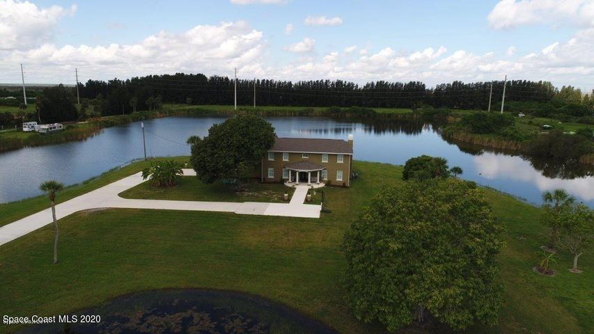 1445 Martin Road, Rockledge, FL 32955
