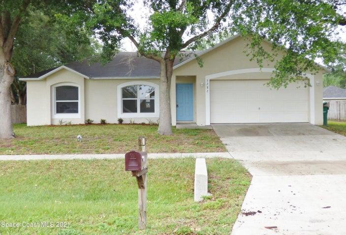 3282 Echo Ridge Place, Cocoa, FL 32926