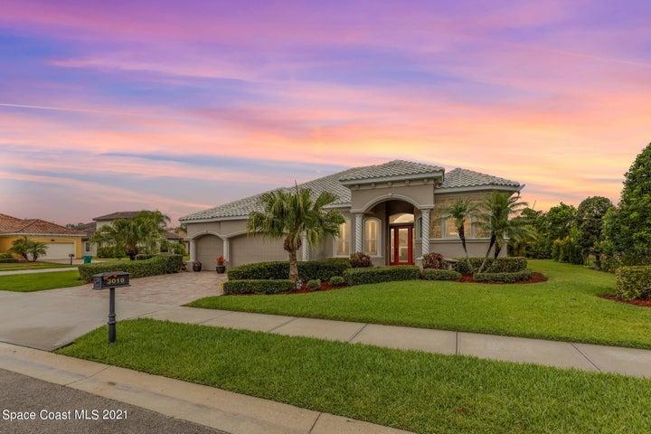 3010 Levanto Drive, Viera, FL 32940
