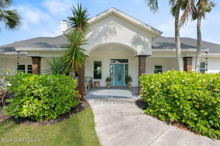 309 S Riverside Drive, Indialantic, FL 32903