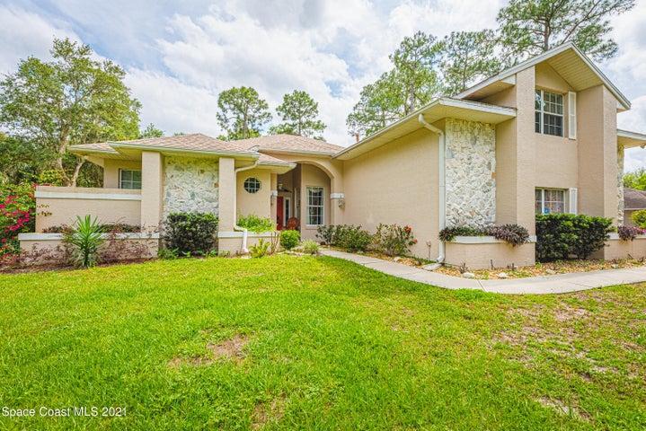 5635 Canvasback Drive, Mims, FL 32754