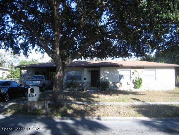 1710 Pineda Street, Cocoa, FL 32922
