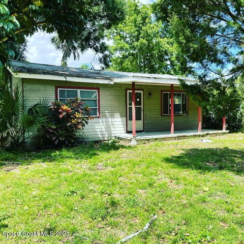 2508 Terri Lane, Cocoa, FL 32926
