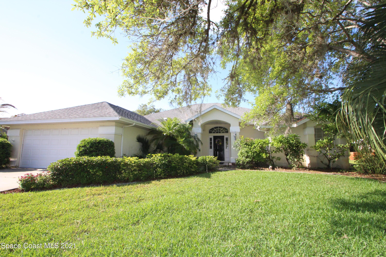 1260 Hollow Brook Lane, Malabar, FL 32950