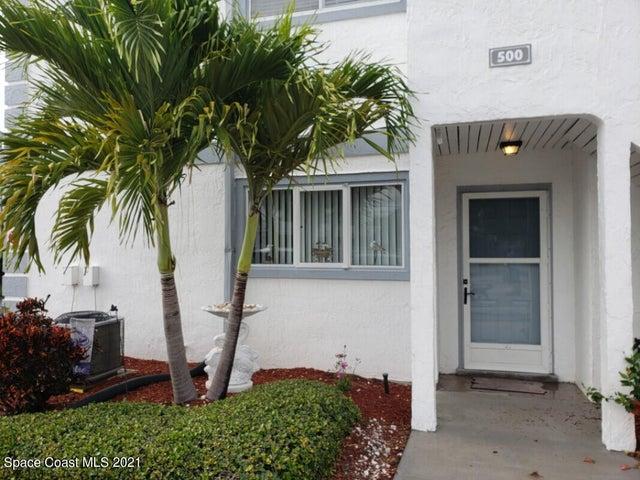 500 Beach Park Lane, 209, Cape Canaveral, FL 32920