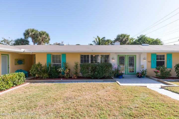 901 S Palm Avenue, Indialantic, FL 32903