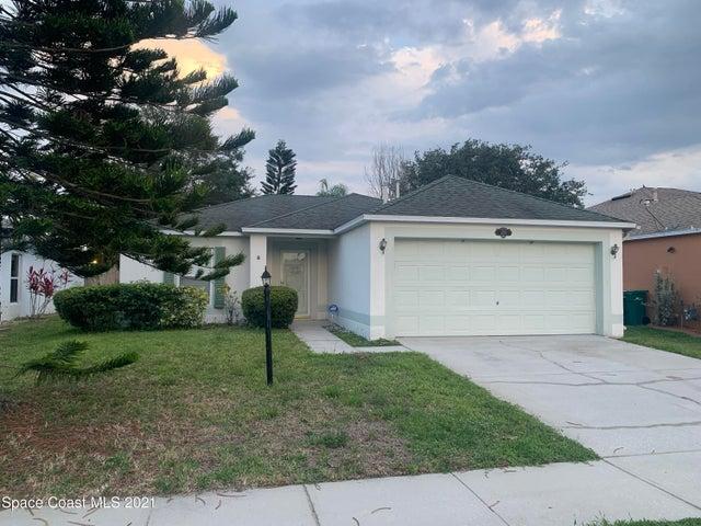 1281 White Oak Circle, Melbourne, FL 32934