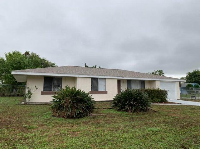 839 Chelsea Avenue, Palm Bay, FL 32905