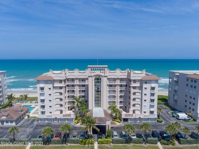 2085 Highway A1a, 3604, Indian Harbour Beach, FL 32937