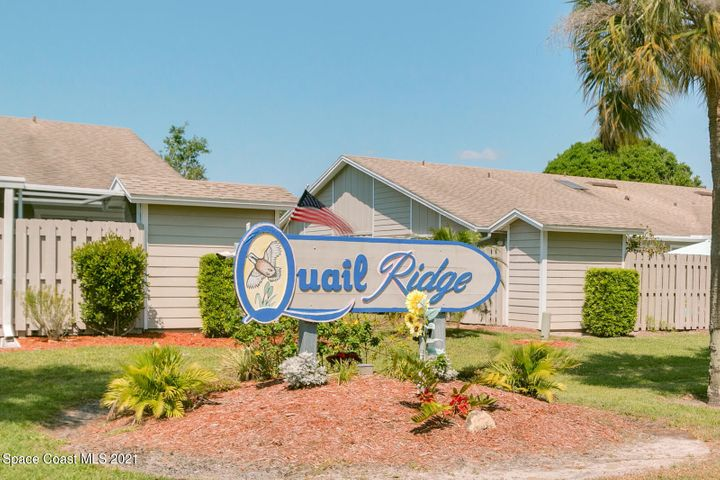 1935 Quail Ridge Court, 203, Cocoa, FL 32926