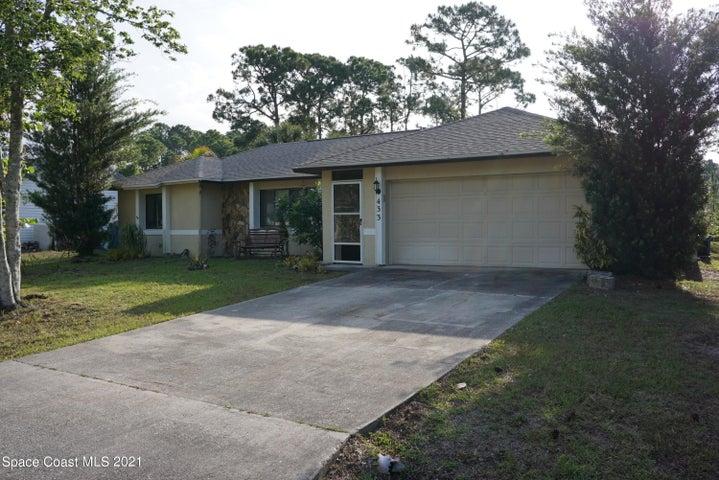 433 Saragassa Avenue SW, Palm Bay, FL 32908