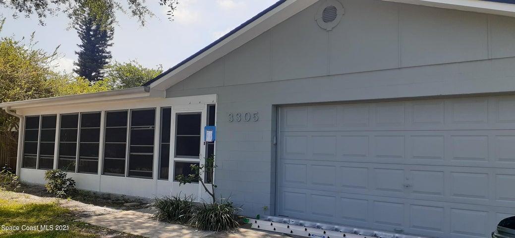 3305 Melody Lane, Titusville, FL 32796