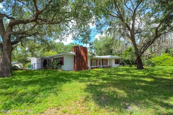 304 N Range Road, Cocoa, FL 32926