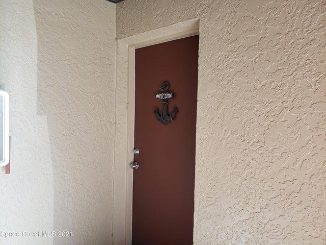 210 Spring Drive, 6, Merritt Island, FL 32953