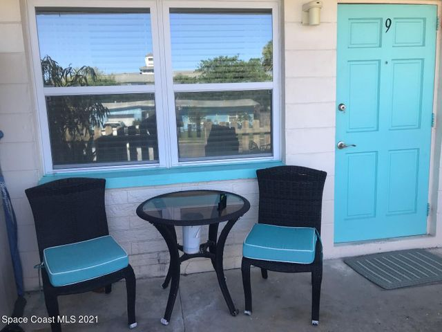 490 S Orlando Avenue, 9, Cocoa Beach, FL 32931