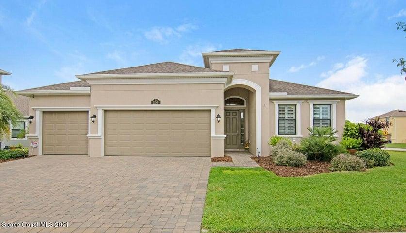 1156 Shiloh Drive, Melbourne, FL 32940