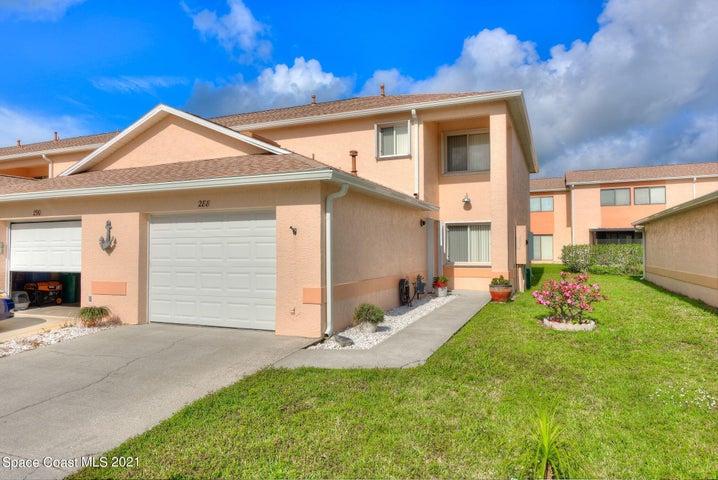 288 Erin Lane, 1-15, Rockledge, FL 32955