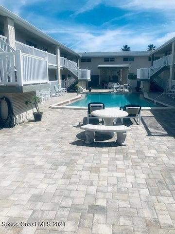 190 Flagler Lane, 13, Cocoa Beach, FL 32931