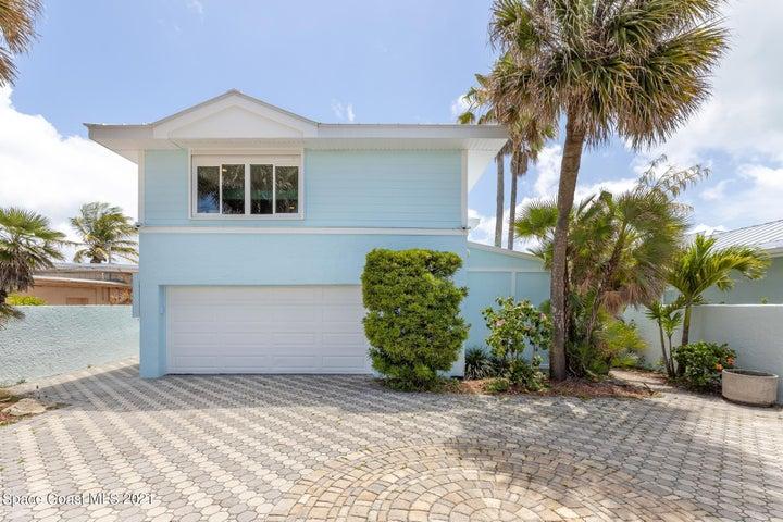 645 S Atlantic Avenue, Cocoa Beach, FL 32931