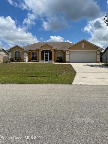 742 Alford Street SE, Palm Bay, FL 32909