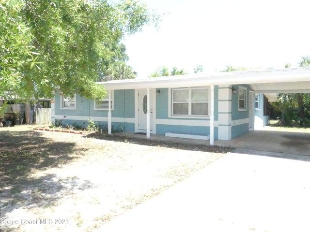 1465 Quince Avenue, Merritt Island, FL 32952