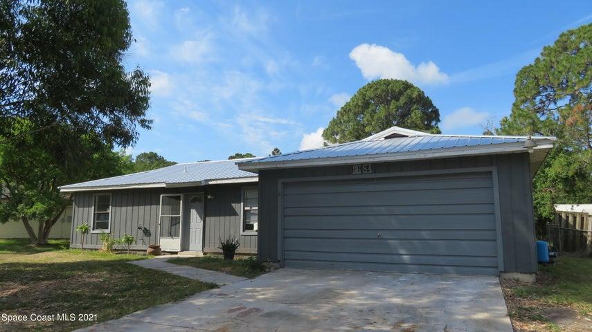 1684 Tharp Road SE, Palm Bay, FL 32909