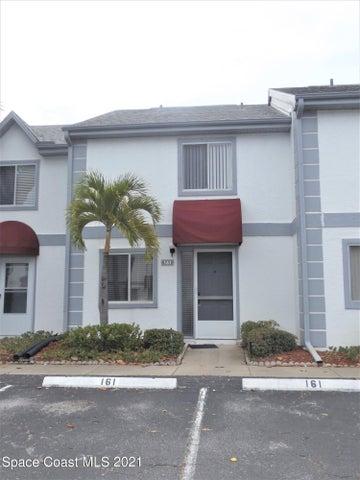 161 Seaport Boulevard, 29, Cape Canaveral, FL 32920