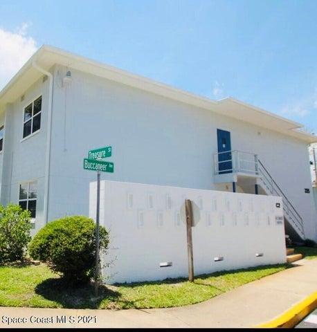 225 Buccaneer Avenue, 107, Merritt Island, FL 32952