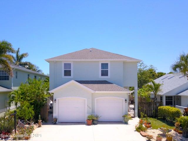 135 Ocean Garden Lane, Cape Canaveral, FL 32920