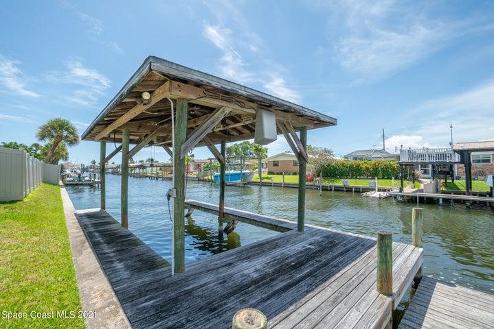1623 Shore Drive, Merritt Island, FL 32952