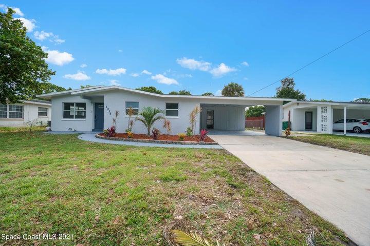 1035 Date Avenue, Merritt Island, FL 32953