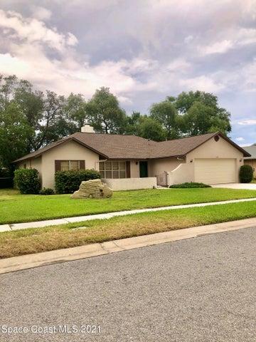 1330 Killearn Drive, Titusville, FL 32780