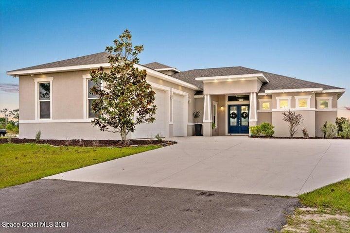 2850 Smith Lane, Malabar, FL 32950