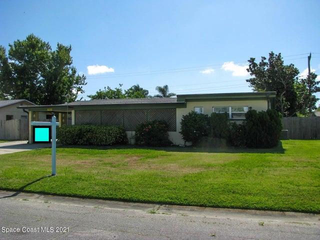 918 Westwood Drive, Merritt Island, FL 32953