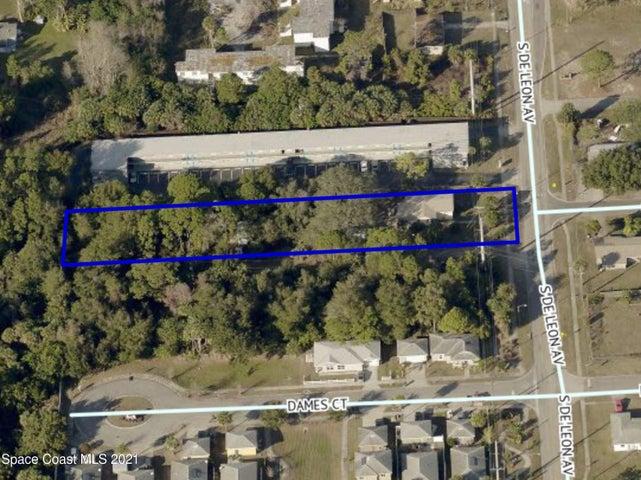 1412 S Deleon Avenue, Titusville, FL 32780