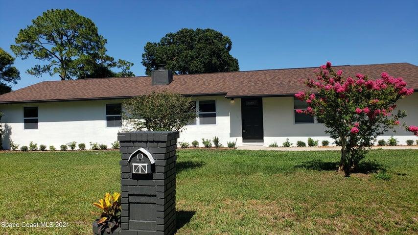 6447 Cable Avenue, Cocoa, FL 32927