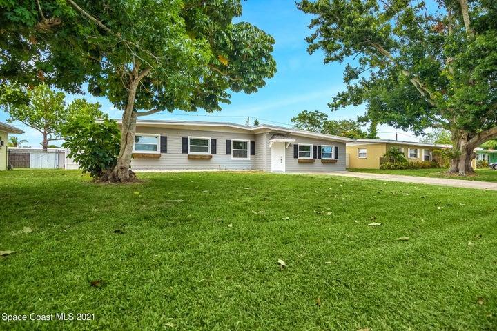 270 Birch Avenue, Merritt Island, FL 32953