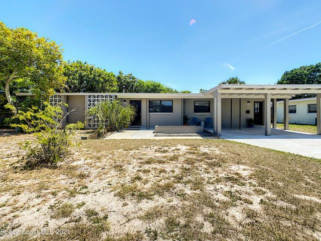 1525 Dorsal Street, Merritt Island, FL 32952