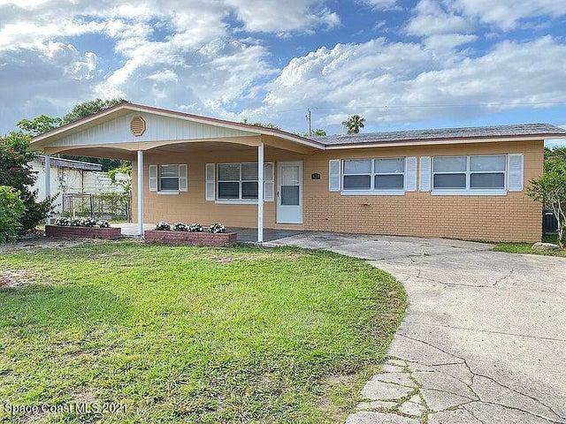 820 Sycamore Street, Titusville, FL 32780