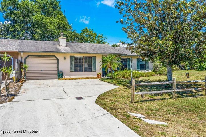 3065 Sea Gate Circle, Merritt Island, FL 32953