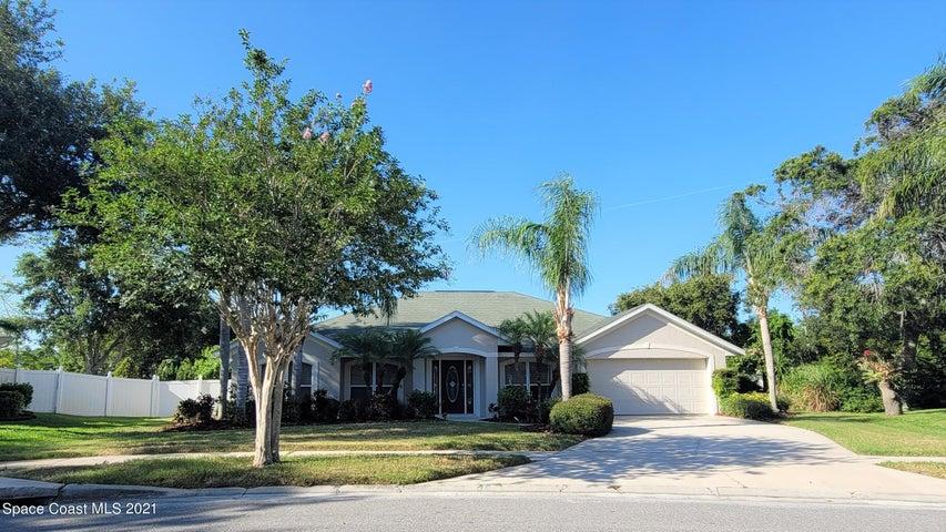 495 Bella Vista Drive, 0, Titusville, FL 32780
