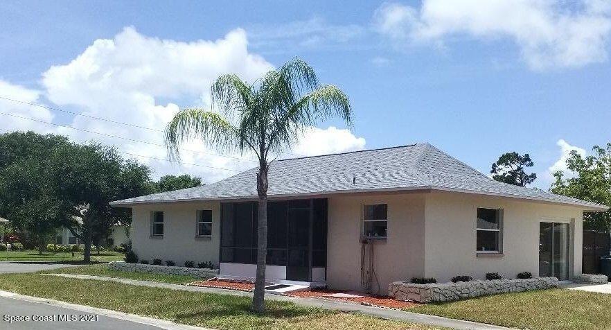 401 Via Salerno Court, Merritt Island, FL 32953