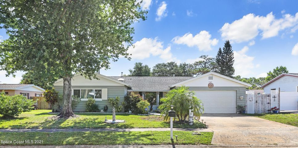 5325 Sharlene Drive, Titusville, FL 32780