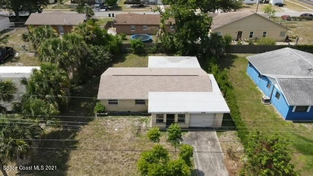 939 Gibson Street, Titusville, FL 32780